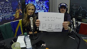 Podcast: Blaney asks Katie Nolan to prom