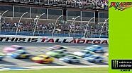 Race recap: Brad Keselowski wins Talladega, seals round of 8 spot