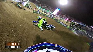 GoPro: Jordon Smith: Main event 3 Monster Energy Cup 2017