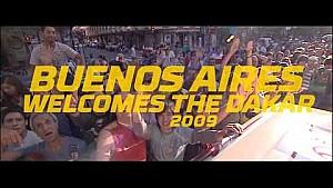 40th edition - N°3 - Buenos Aires welcomes the Dakar - Dakar 2018