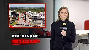 Motorsport-Report #46: Rückblick GP USA