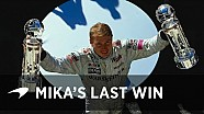 Mika's last win