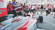 64th Macau GP SJM Theodore racing by Prema drivers announcement