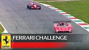 Ferrari-Weltfinale: F1-Highlights, Freitag