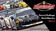 Наживо: Ferrari Challenge North America - Гонка 2