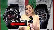 Motorsport-Report #50: Uhrenkollektion von Giorgio Piola