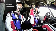 WRC - Dayinsure Wales rally GB 2017: Winner Elfyn Evans