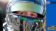 Nemechek: 'We were off a little bit all night'