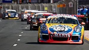 Carrera Cup : Gold Coast 2017 - Full telecast : Race 2