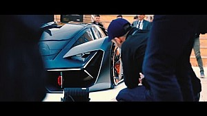 Mitja Borkert introduces the Terzo Millennio design concept