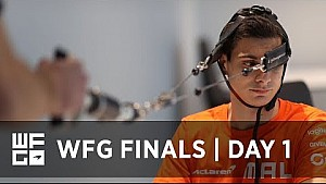 WFG finals | Day one