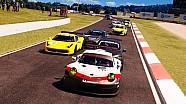 Bug Gran Turismo Sport
