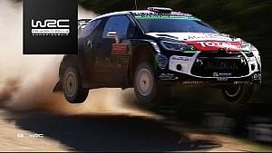Rallye Australien: Vorschau