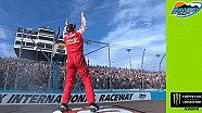 Emotional Kenseth: 'Everybody dreams of going out a winner'