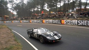 Motorsport.tv the online Home for Le Mans history