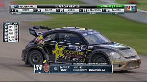 Red Bull GRC Memphis: Supercar heat 2B