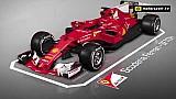 Переможні зміни аеродинаміки Ferrari на Гран Прі Бразилії