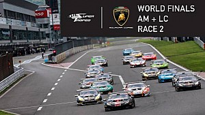 Full Race: World Final - AM and LC Race 2