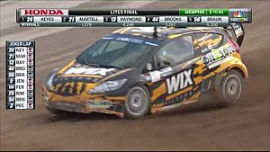 Red Bull GRC Memphis: GRC lites final