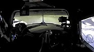 Bahrain free practice night session - onboard lap in Toyota TS050 Hybrid commented by Allan McNish