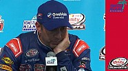 Sadler calls Miami finish 'most devastating night' of career