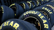 Nascar, Goodyear extend historic partnership