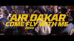 40th edition - #14 - The Dakar takes to the skies - Dakar 2018