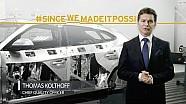 Urus: Delivering Lamborghini quality