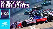 فورمولا إي: ملخّص السباق الثاني لجولة هونغ كونغ 2017