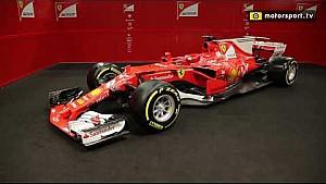 Motor Show ad alta densità di motorsport