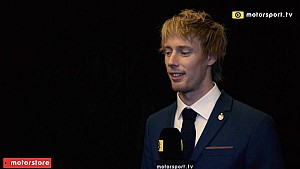 Brendon Hartley: