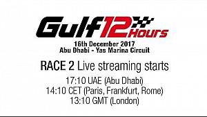 2017 Gulf 12 Saat - Yarış - 2. Bölüm