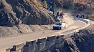 Aerial Clip: Rallye Monte-Carlo