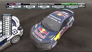Red Bull GRC Ottawa I: Final de Supercar