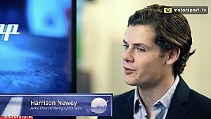 Zoon van F1-ontwerper Newey: