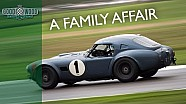 Racing Cobras is all in the family
