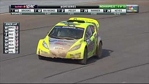 Red Bull GRC Indianapolis: GRC lites final