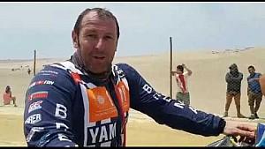 Dakar 2018 | Intervista ad Alessandro Botturi