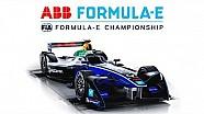 Ahora nos convertimos en el ABB FIA Fórmula E Championship