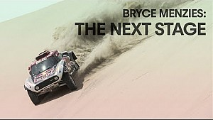 The rally begins | Bryce Menzies - The next stage E3