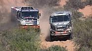 Dakar 2018 - Etappe 13 - Trucks/Quads