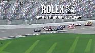 Le résumé des 24 Heures de Daytona