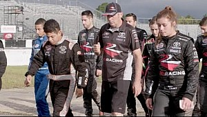 Get to know the 2018 drive for Diversity drivers