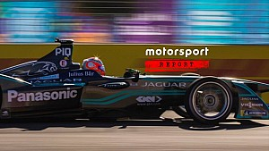 Nelson Piquet Jr. exclusive on Santiago ePrix