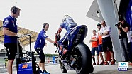 2018 Sepang test - Movistar Yamaha MotoGP