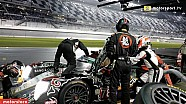 Inside the Daytona 24 Hours