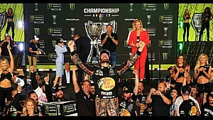 Title defense: can Truex go back-to-back?