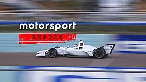 Motorsport-Report #84: Hinter den Kulissen mit Carlin