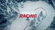 Rally de Suecia versión miniatura