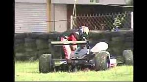 Asian Formula 3 2005 - Round 11 and 12 - Batangas